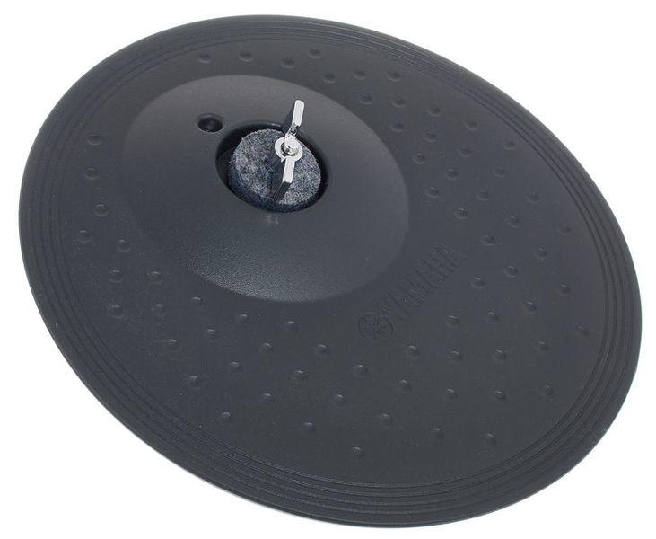 """Yamaha PCY-100 10"""" 3-Zone Cymbal Pad"""