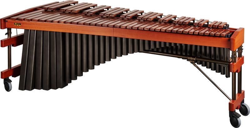 Bergerault Marimba SRS50H A=442Hz