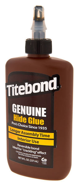Titebond Glue 501/3 Original Hide Glue 237ml
