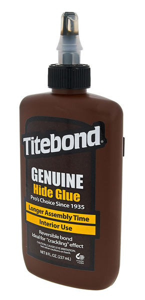 Titebond 501/3 Original Hide Glue 237ml