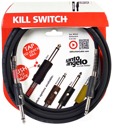 Santo Angelo Killswitch One 15