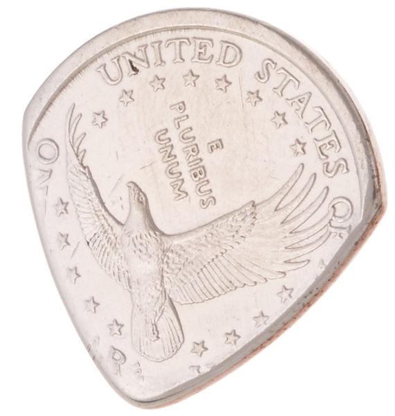 Master Artisan US Native American Dollar Pick