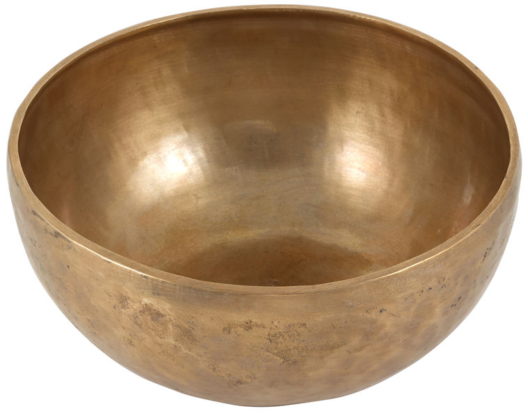 Thomann India Prof. Singing Bowl 1750g