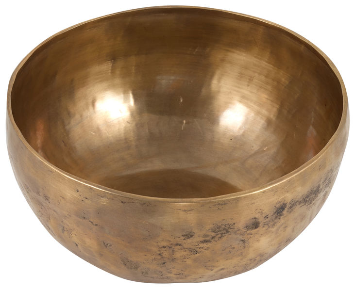 Thomann India Prof. Singing Bowl OM L