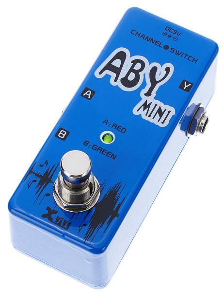 XVive V12 AbY Mini
