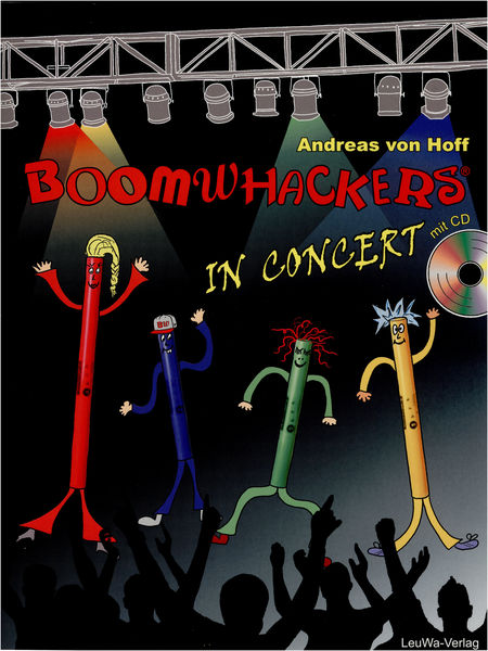 LeuWa-Verlag Boomwhackers in Concert