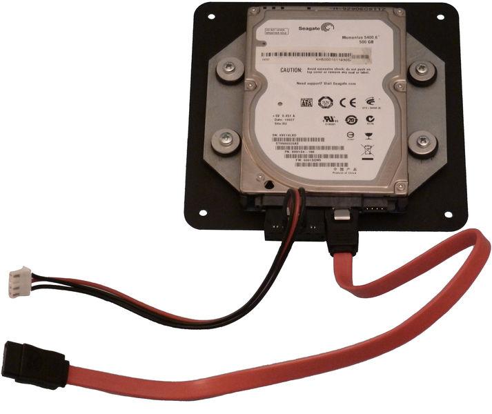 Ketron Harddisk-Kit 500 GB