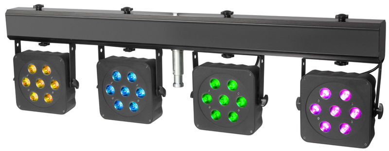 Cameo Multi PAR 2 - LED Lighting Set