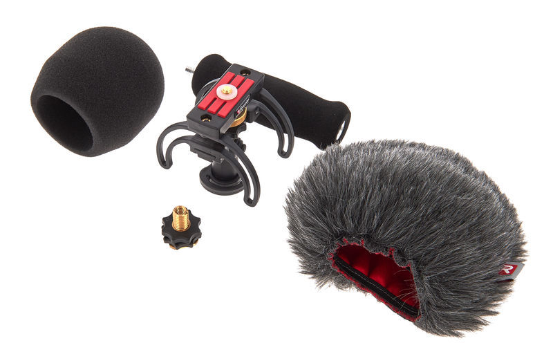 Rycote Zoom H2N Kit
