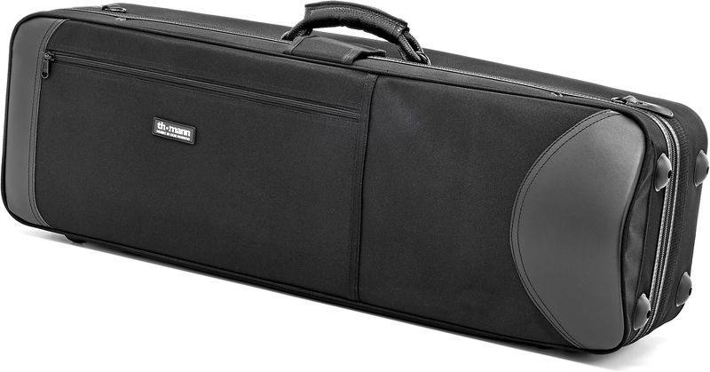 Thomann Trekking Case Bb/F Trombone BP