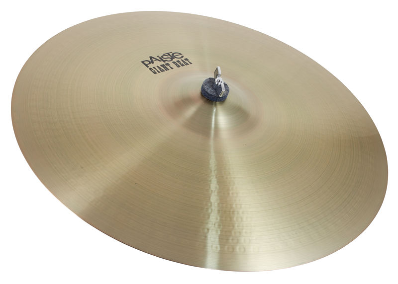 "Paiste 20"" Giant Beat Crash"