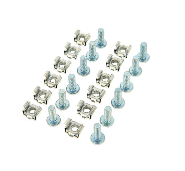 Boschma Cases Rack Screw set