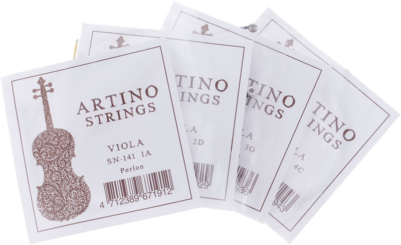 Artino SN-140 Viola Strings