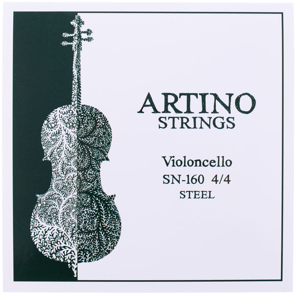 Artino SN-160 Cello Strings 4/4