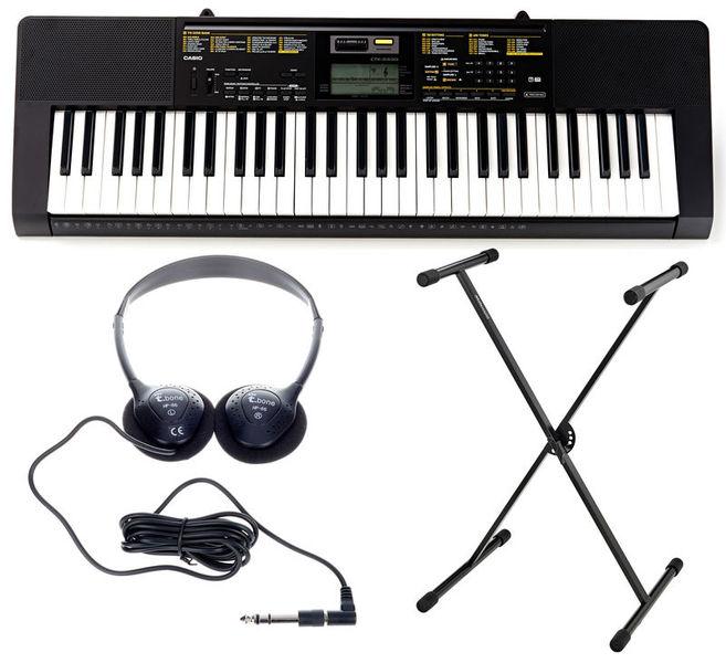 Casio CTK-2400 Set