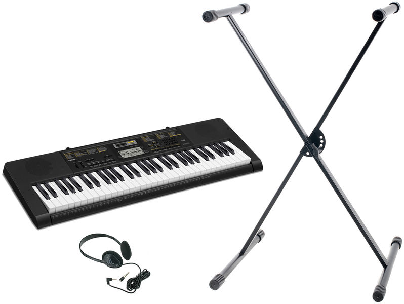 Casio CTK-2400 Set