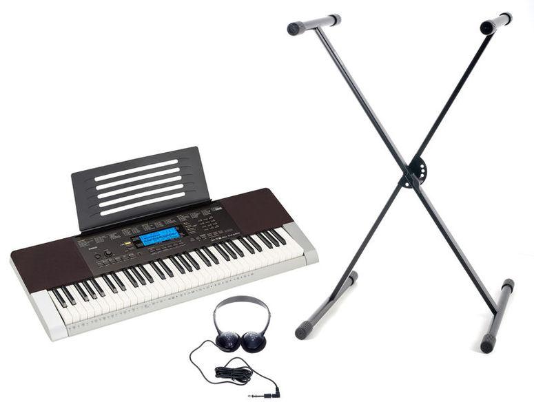 Casio CTK-4400 Set