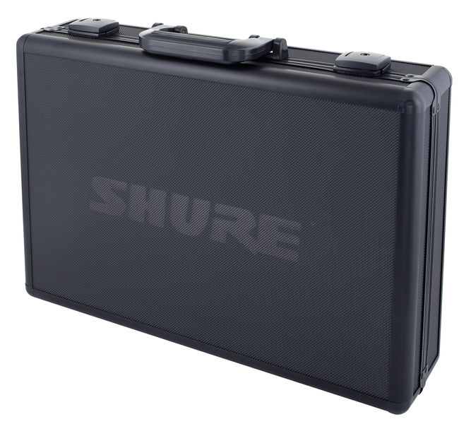 Thomann Shure Case
