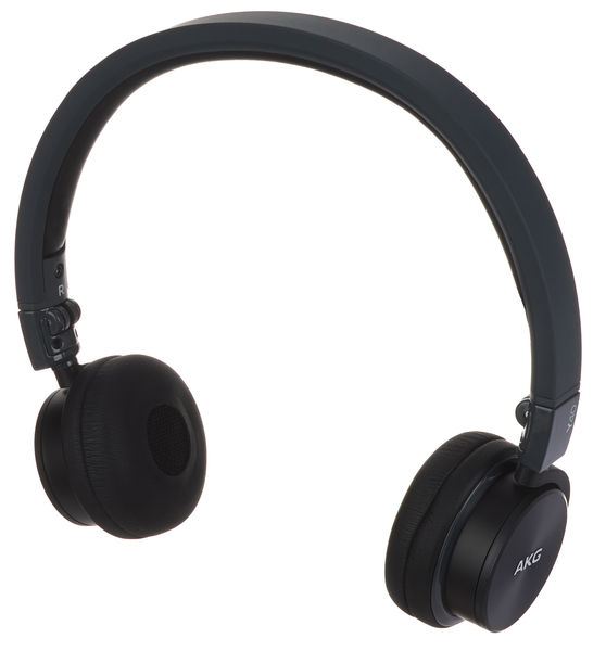 AKG by Harman Y-40 Black