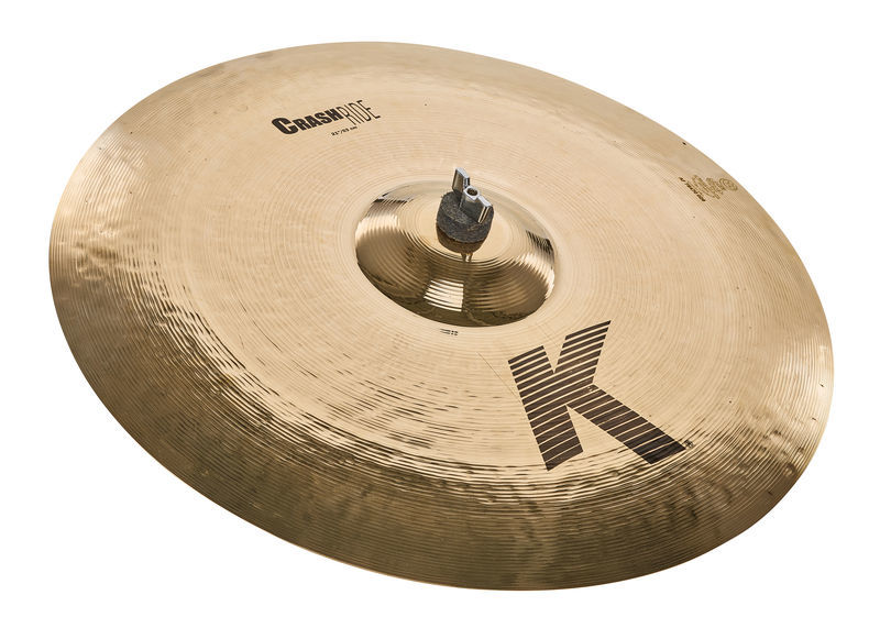 "Zildjian 21"" K Series Crash Ride"