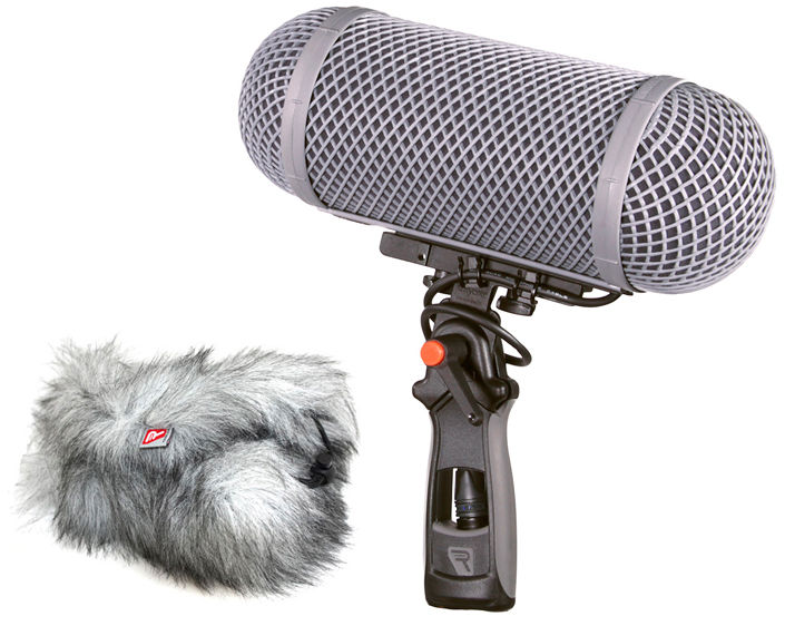 Rycote Wind Screen Kit 1 (MZL)