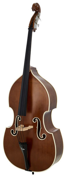 Duke Two Tone BRG Double Bass 3/4