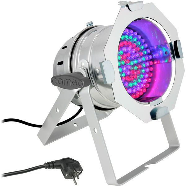 Cameo PAR 56 108 x 10 mm LED RGB Pol