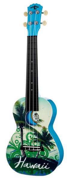 Kaleo CUK-2-5 Hawaii Green