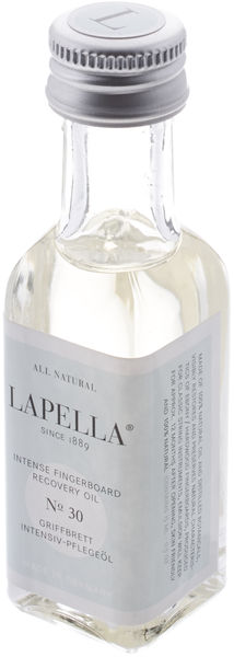 Lapella No.30 Fingerboard Oil