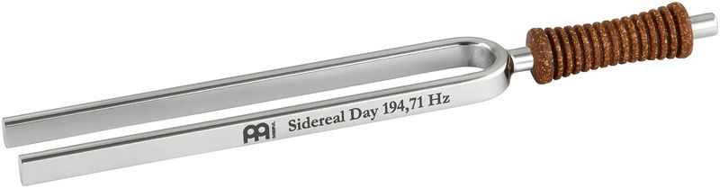 Meinl Tuning Fork Sidereal Day