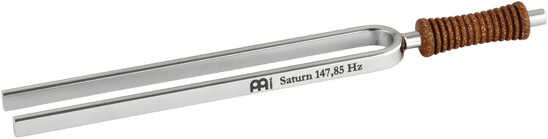 Meinl Tuning Fork Saturn TF-SA