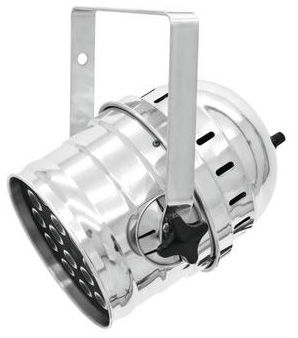 Eurolite LED PAR-64 QCL 18x8W Short pol