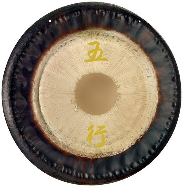 """Meinl 24"""" Wu Xing Gong"""