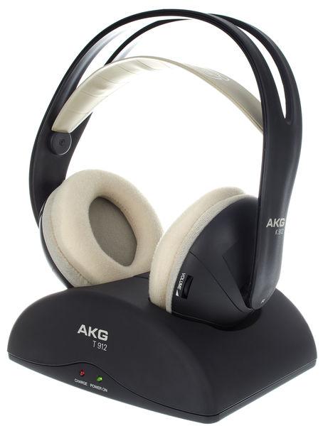 AKG K-912
