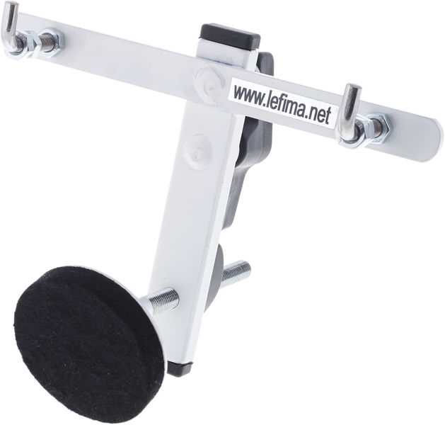Lefima 7702 Zw Adapter for Snare Drum