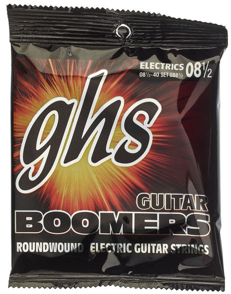 GHS Boomers Ultra Light Plus