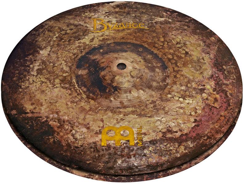 "Meinl 14"" Byzance Vintage Pure Hihat"