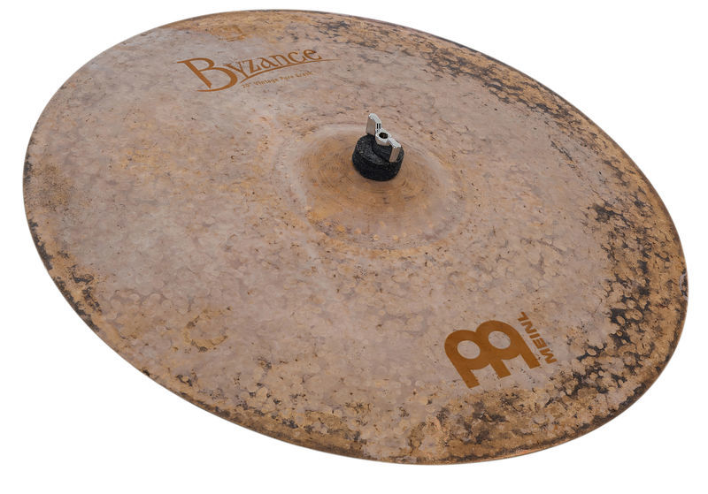 "Meinl 20"" Byzance Vintage Pure Crash"