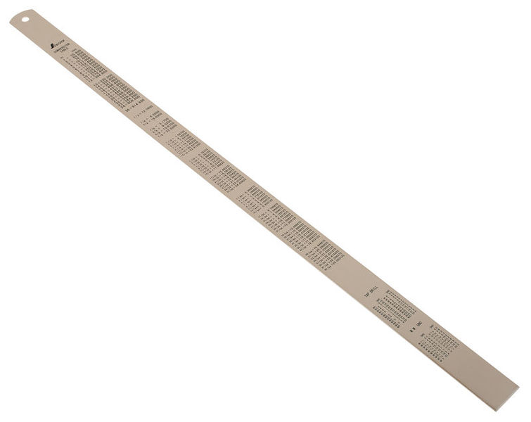 Maxparts MW-L60 Ruler 600mm