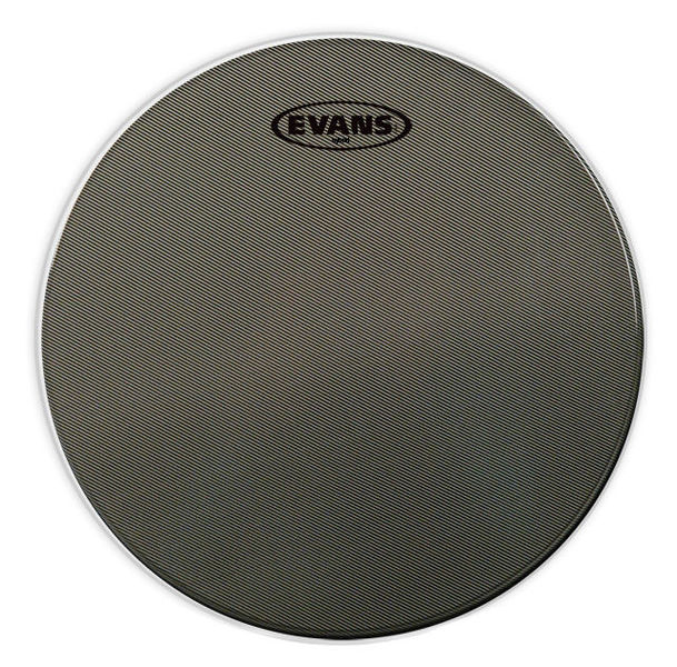 "Evans 14"" Hybrid Snare Batter Coated"