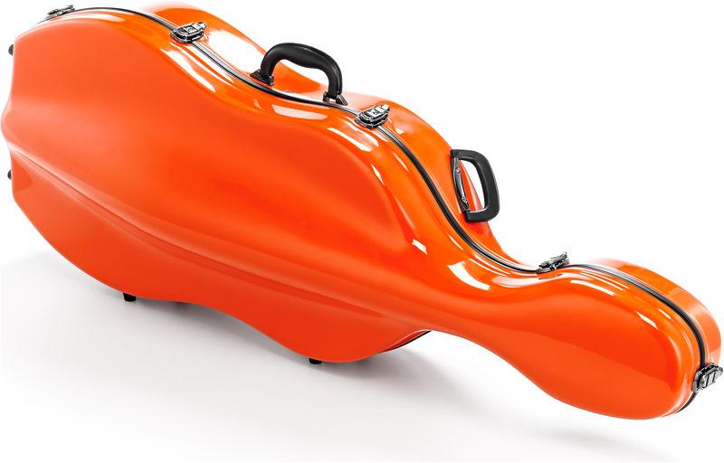 CE133 4/4 Cello Case POR JW-eastman
