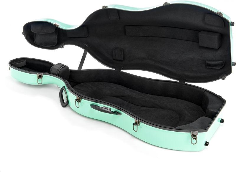 CE133 4/4 Cello Case PPG JW-eastman