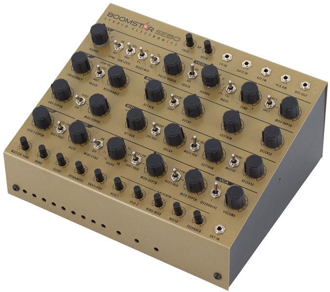 Studio Electronics Boomstar SE80