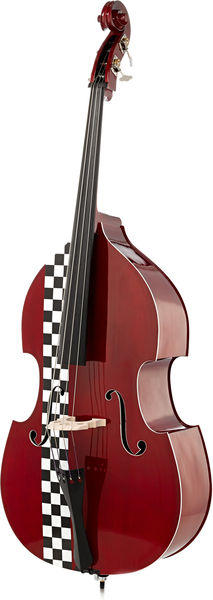 Thomann RCT RD 3/4 Double Bass