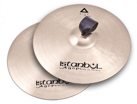 "Istanbul Agop Orchestral 14"" Xist Brilliant"