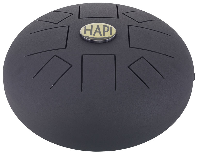 Asian Sound HAPI Slim F-Dur pentatonic