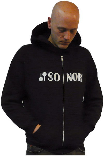 Sonor Hoody with Sonor Logo M