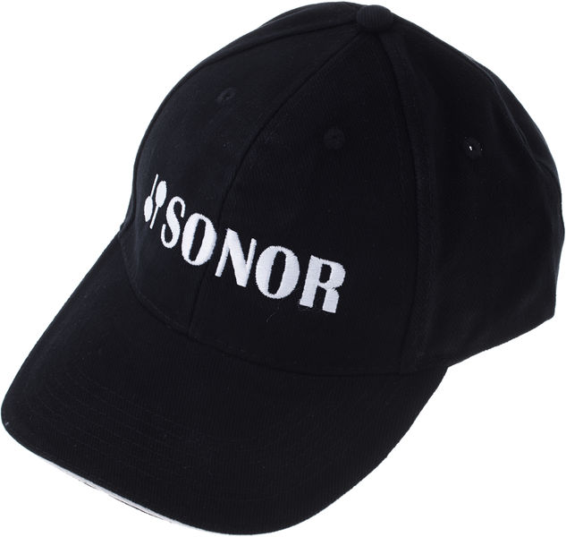 Sonor Cap with Sonor Logo