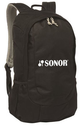 Sonor Backpack with Sonor Logo