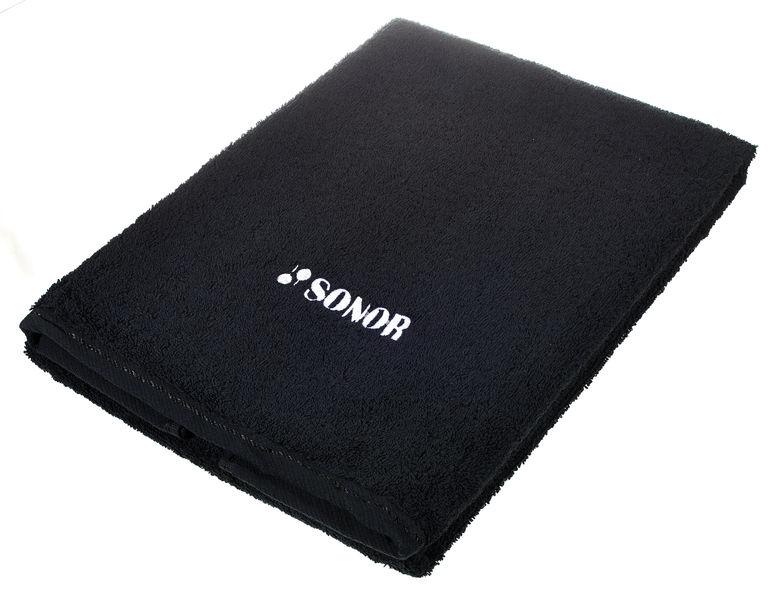 Sonor Towel with Sonor Logo